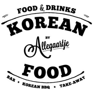 Korean Food by Allegaartje