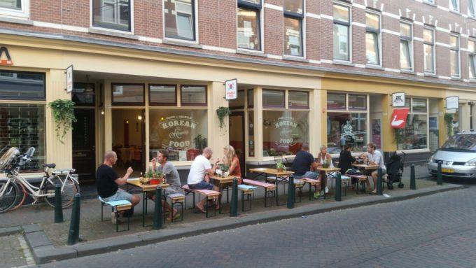 Nog 6 x Rotterdam Noord